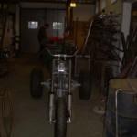 Trike frame 5